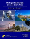 Michigan Real Estate License Exam Prep All-in-One Review And Testing To Pass Michigans PSI Real Estate Exam