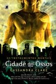 Cidade dos ossos - Os instrumentos mortais - vol. 1 Book Cover