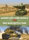 Sagger Anti-Tank Missile Vs M60 Main Battle Tank
