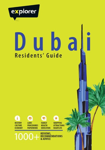 Dubai Residents Guide