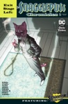 Exit Stage Left The Snagglepuss Chronicles 2018- 5