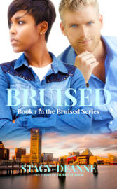 Bruised - Stacy Deanne book summary