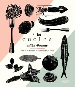 In Cucina La couverture du livre martien