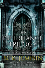 The Inheritance Trilogy book