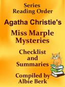Agatha Christie's Miss Marple Mysteries- Summaries & Checklist: Series Reading Order