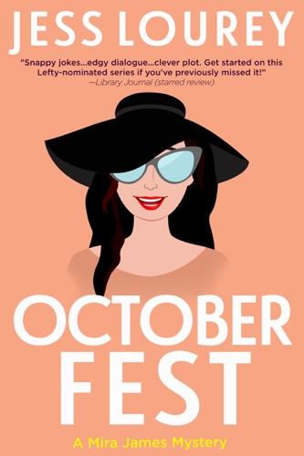 Jess Lourey - October Fest