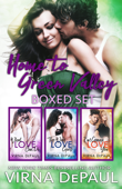 Home to Green Valley Boxed Set
