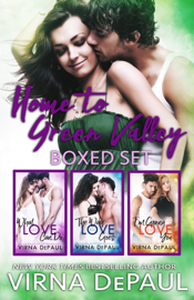 Home to Green Valley Boxed Set book