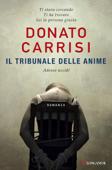 Il tribunale delle anime Book Cover