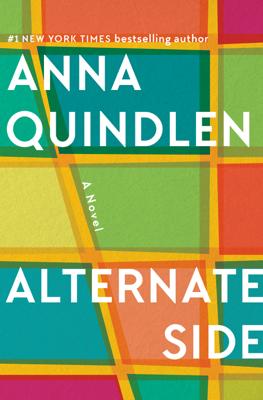 Alternate Side - Anna Quindlen book