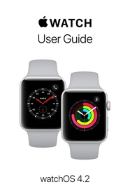 Apple Watch User Guide book summary