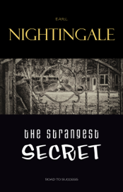 The Strangest Secret book