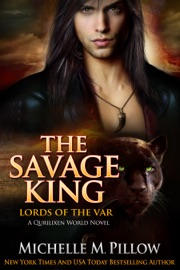 The Savage King PDF Download