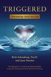 TRIGGERED: TRANSMUTING UPSETS INTO LOVE