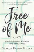 Free of Me Book Cover