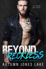 Beyond Reckless: Teller's Story, Part One book
