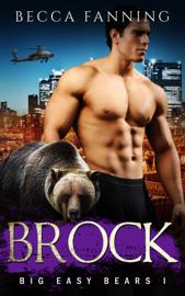Brock - Becca Fanning book summary