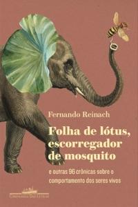 Folha de lótus, escorregador de mosquito Book Cover