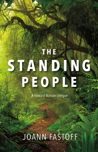 JoAnn Fastoff - The Standing People