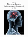 Neuroscience Laboratory Manual - 2018