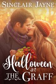 Halloween at the Graff - Sinclair Jayne book summary