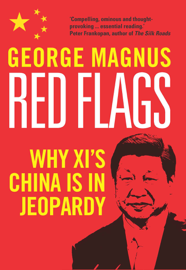 Red Flags book