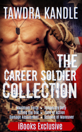 The Career Soldier Collection book