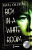 Boy in a White Room