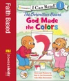 Berenstain Bears God Made The Colors