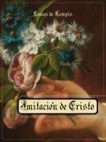 Imitación de Cristo