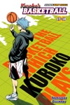 Kurokos Basketball Vol 9
