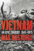 Vietnam Book Cover