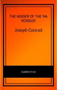 The Nigger of the 'Narcissus' Copertina del libro