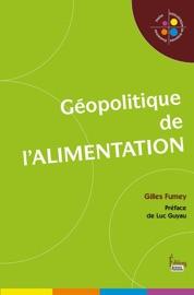 GéOPOLITIQUE DE LALIMENTATION (NE)