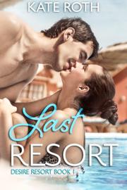 Last Resort book