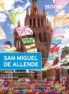 Moon San Miguel de Allende