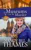 Museums Can Be Murder, Book 11