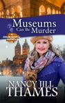 Museums Can Be Murder Book 11
