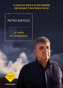 Le stelle di Lampedusa Libro Cover