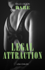 Lisa Childs - Legal Attraction artwork