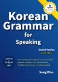 Korean Grammar for Speaking 1