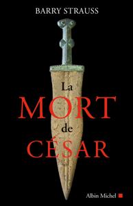 La Mort de César La couverture du livre martien