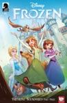 Disney Frozen Breaking Boundaries 3