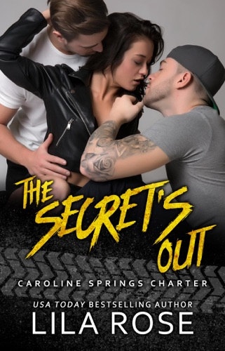 Lila Rose - The Secret's Out