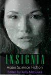 Insignia Asian Science Fiction