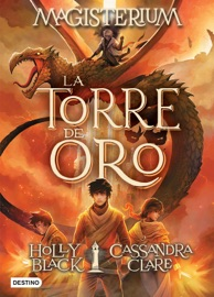 Magisterium. La torre de oro PDF Download