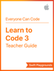 Swift Playgrounds: Learn to Code 3 - Apple Education