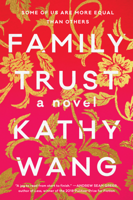 Family Trust - Kathy Wang book