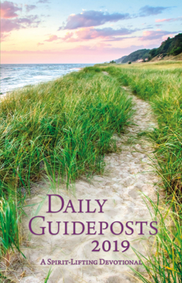 Daily Guideposts 2019 - Guideposts book