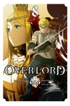 Overlord Vol 8 Manga